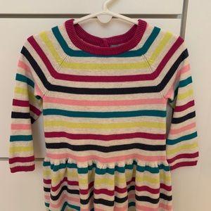 Gap Sweater Dress - 18-24 months